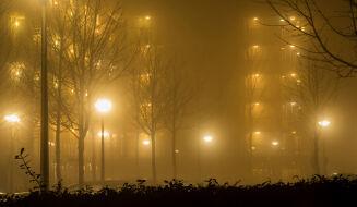 Smog powrócił. Miejscami jakość powietrza jest fatalna