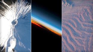16 najlepszych ujęć 2016 roku. NASA wybrała najpiękniejsze zdjęcia Ziemi