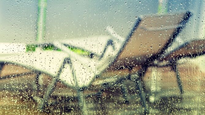Pogoda na dziś: środa miejscami przyniesie opady deszczu