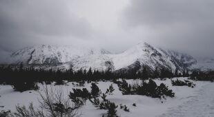 Konrad Borusiewicz o pogodzie w górach