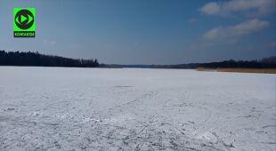 Dźwięki nad jeziorem Stelchno